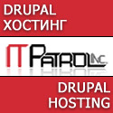 drupal hosting |   | it patrol .inc