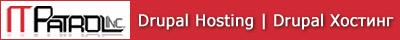 drupal hosting | друпал хостинг | it patrol .inc